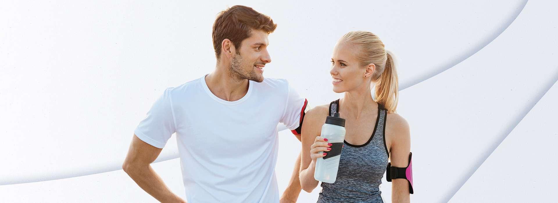 Attività fisica e dimagrimento - Farmacia Malpezzi