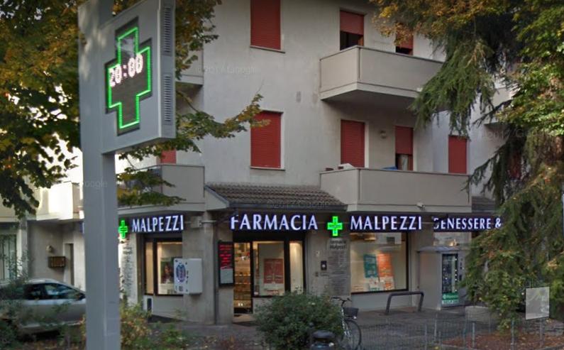 Farmacia Malpezzi Forlì