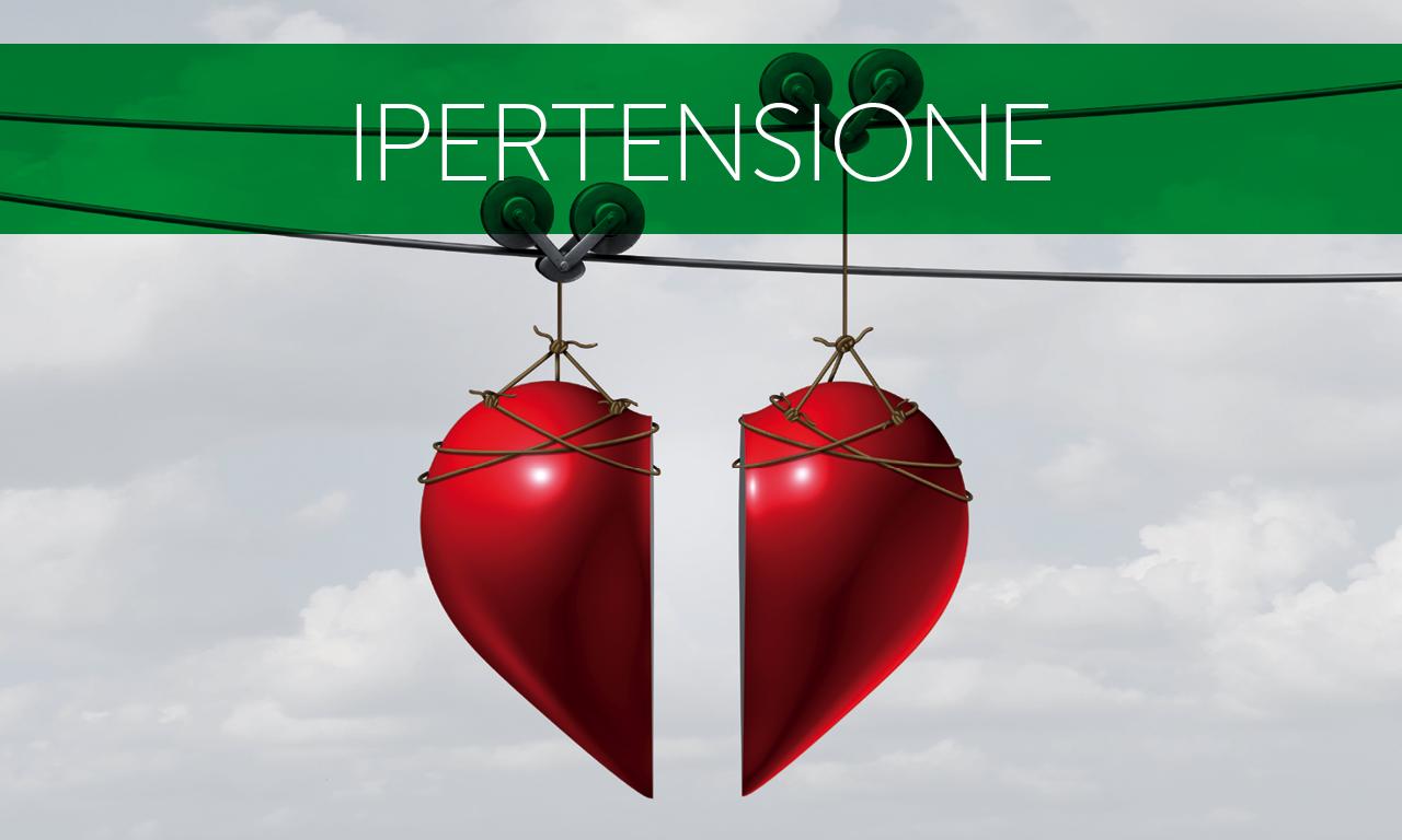 Come prevenire e curare l'ipertensione - Farmacia Malpezzi..